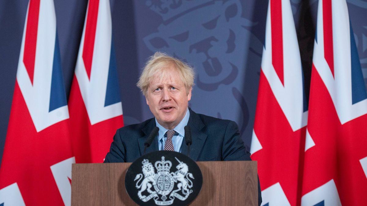 Žádna cla, ale konec Erasmu. Británie a EU se shodly na pobrexitových vztazích