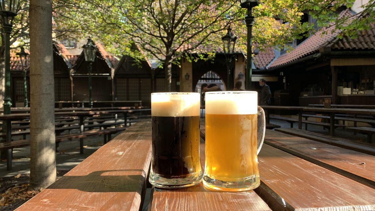 Den vbyznysu: Cesta včase do zlatých 60.let. Tak jsme loni pili pivo
