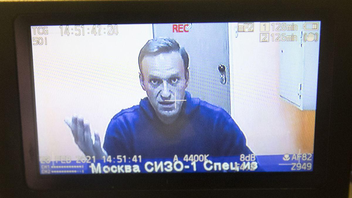 Navalnyj se chce stát Putinovým nepřítelem číslo jedna, říká expert