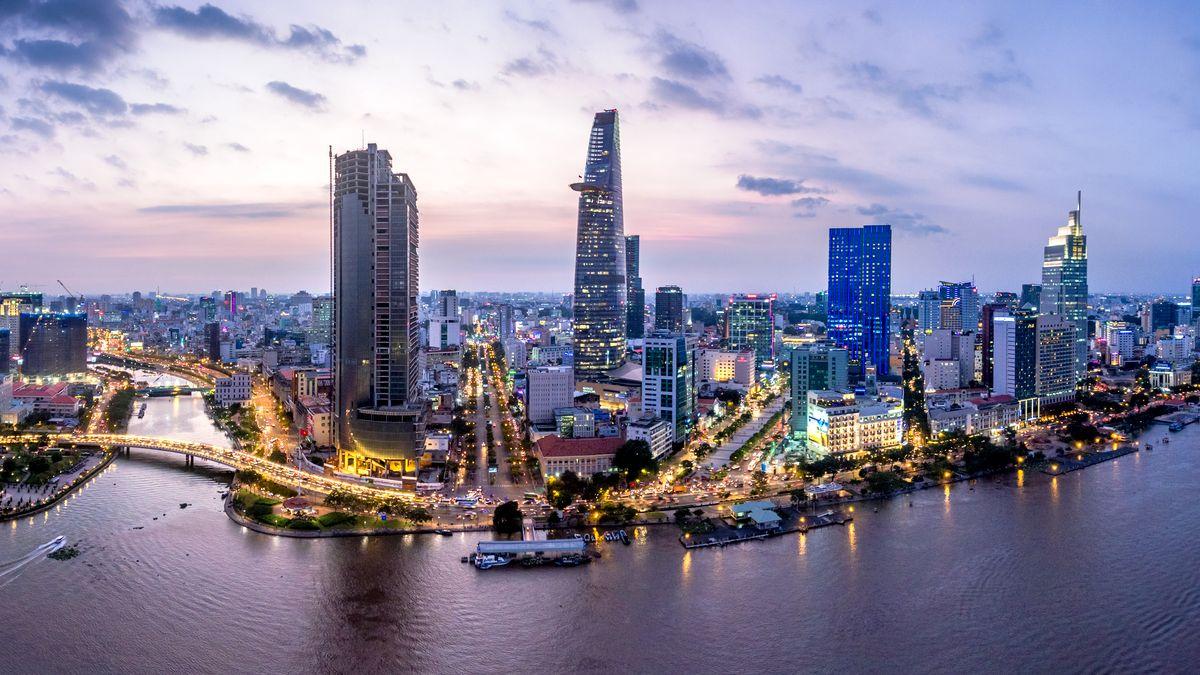 Vietnam překonal Čínu. Je nejvíce rostoucí asijskou ekonomikou loňska