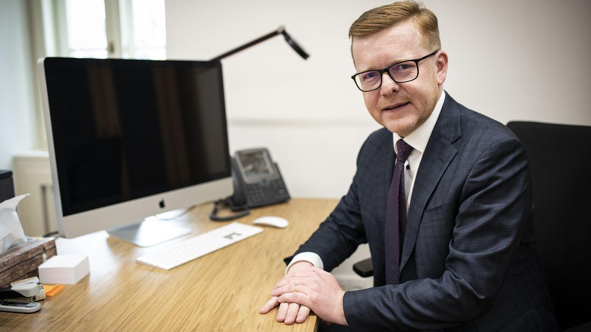 Ukartelů budu nemilosrdný, říká nový šéf antimonopolního úřadu
