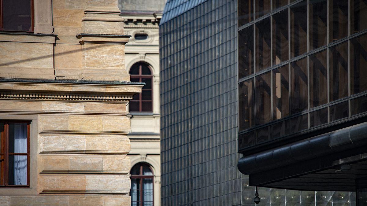 Národní divadlo připravilo další inscenaci pro jednotlivé diváky