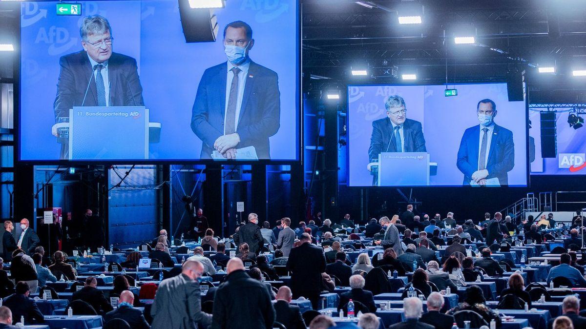 Předvolební souboj vAfD. Radikálové se chtějí zbavit umírněného předsedy