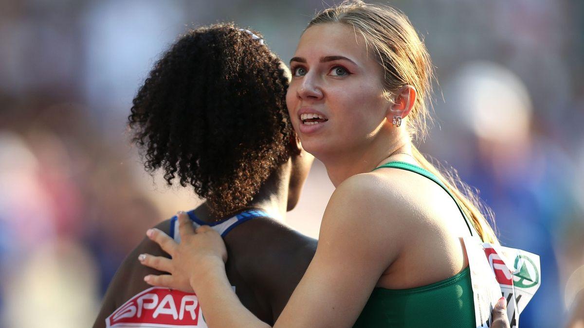 Běloruská atletka Cimanouská opustila Japonsko