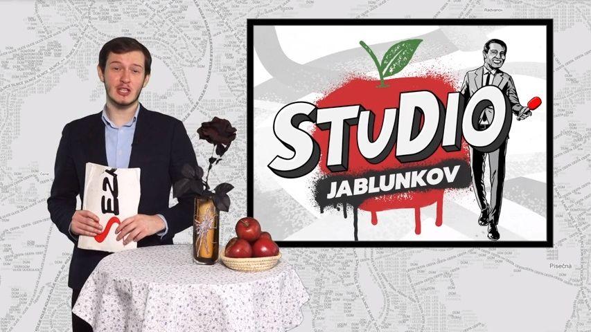 Studio Jablunkov: Převratný objev českých vědců. Abizarní slovenská soutěž