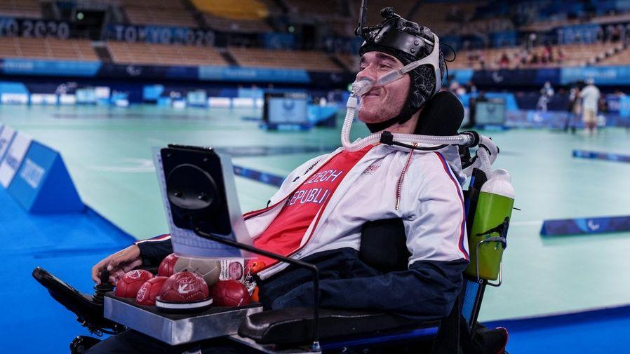 Češi září na paralympiádě. Za 2dny vybojovali 4medaile, podívejte se