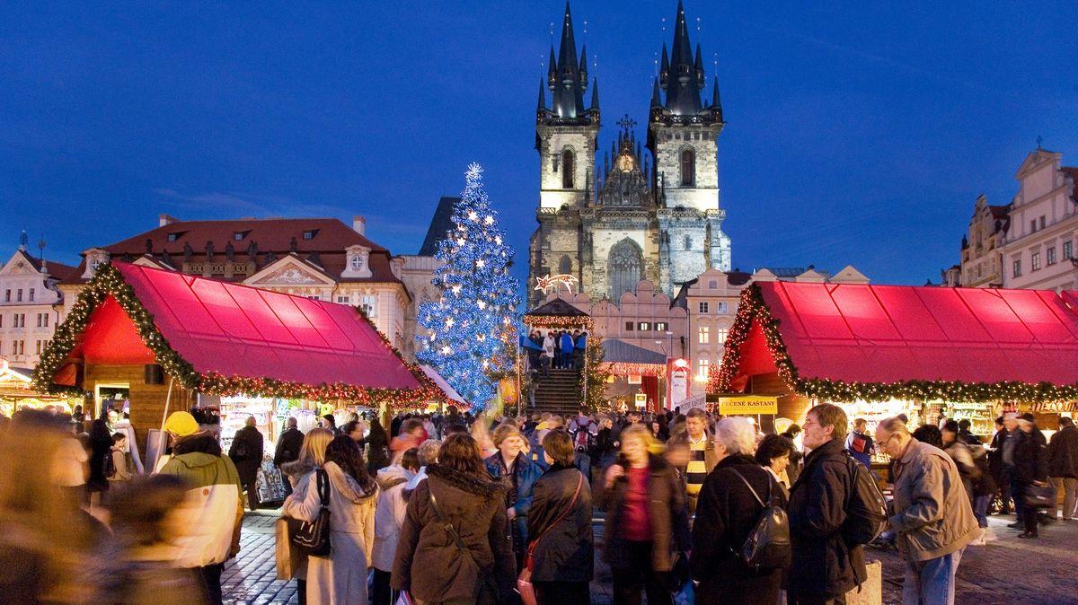 Recept, jak do Česka nalákat turisty. Základem je neodolatelný trojboj