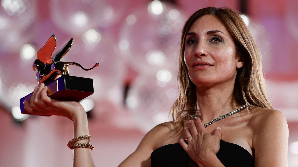 Zlatého lva vBenátkách získalo francouzské drama Událost nebo Příhoda