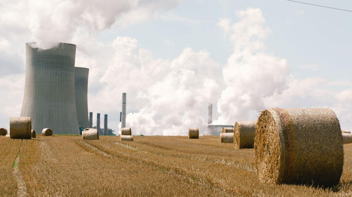 Myslíte vážně Zelenou dohodu? Pak zapomeňte na plyn, radí neziskovky