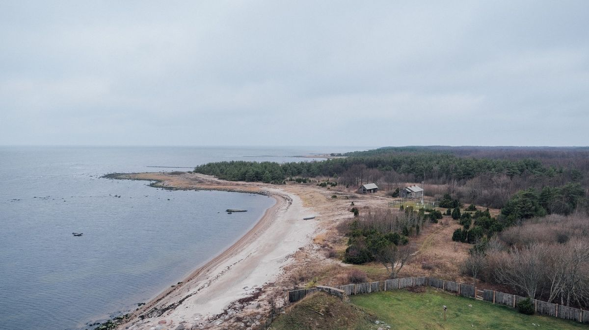 """Reportáž AFP: Estonské Amazonky brání svůj """"ostrov žen"""""""