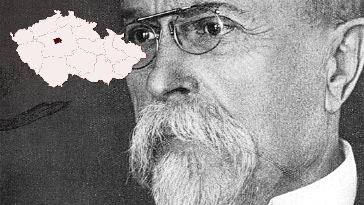 Masaryk jako influencer. Jak by asi vystupoval na sociálních sítích?