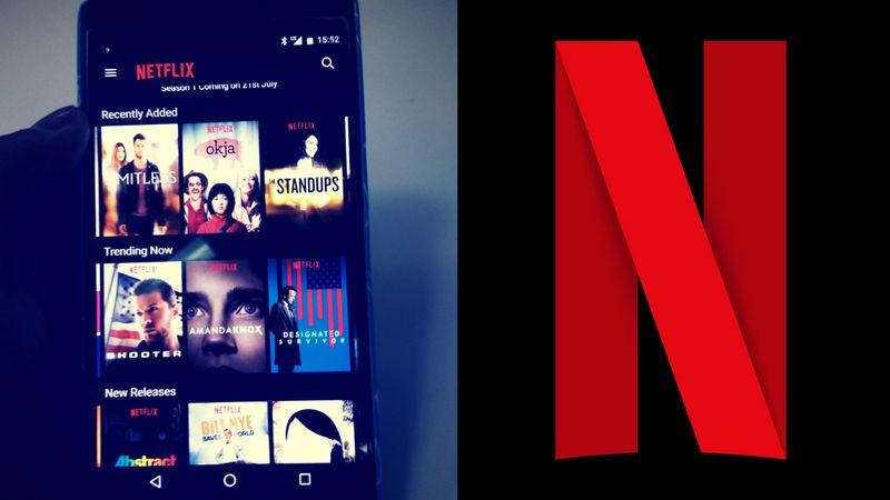 Příval diváků slábne, Netflixu padají akcie