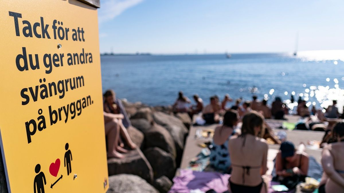 Švédská cesta: Riskovali hodně, nezískali téměř nic, ukazují data