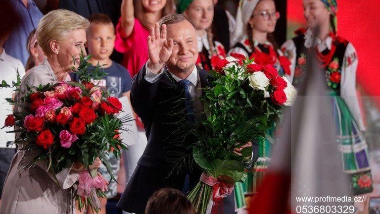 Prezidentské volby: Konzervativní Polsko se utká sliberálním