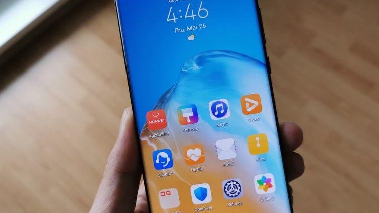 Čínská konkurence využívá sankcí proti Huawei. Zkouší zvýšit podíl na trhu