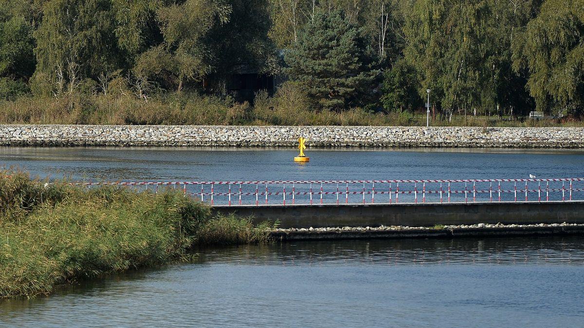 Manipulace zakázek? Policie se zabývá autory studie kanálu Dunaj–Odra–Labe