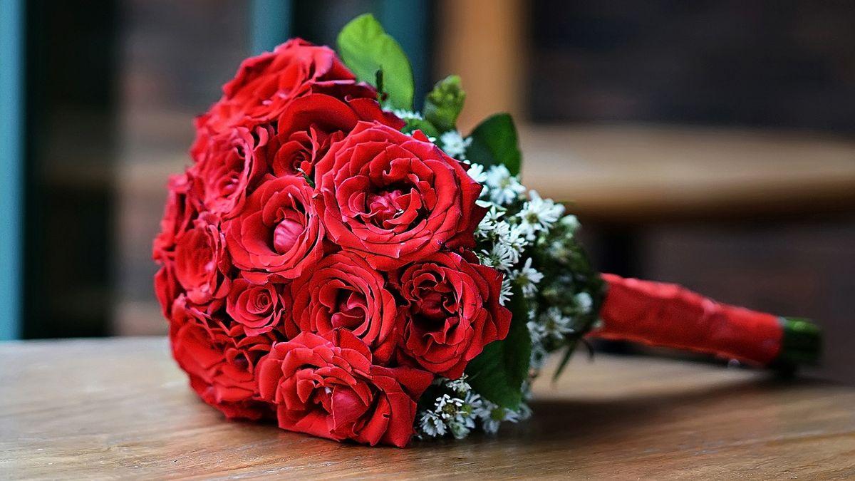 Valentýn narazil na ekologii. Růže letí přes půl planety a ničí klima