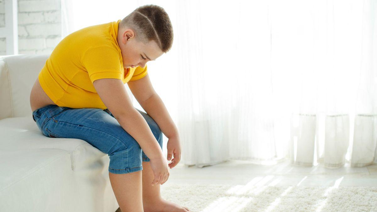 Rok scovidem, rok bez tělocviku. Obézní děti ztloustly iodesítky kilo