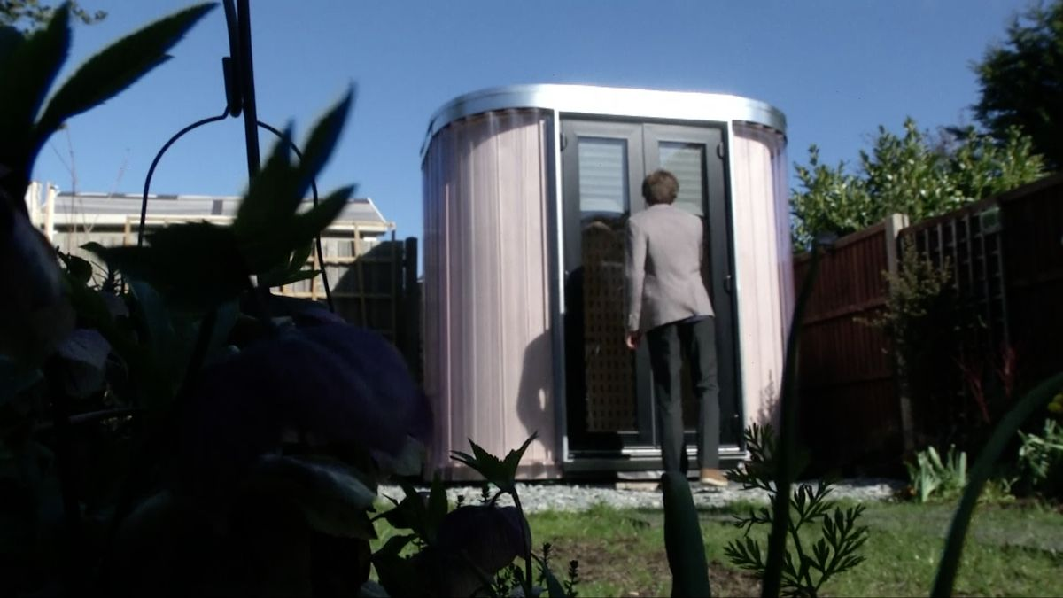 """""""Zahradní office"""" chce dost lidí. Práce zdomova vydrží, tvrdí start-up"""