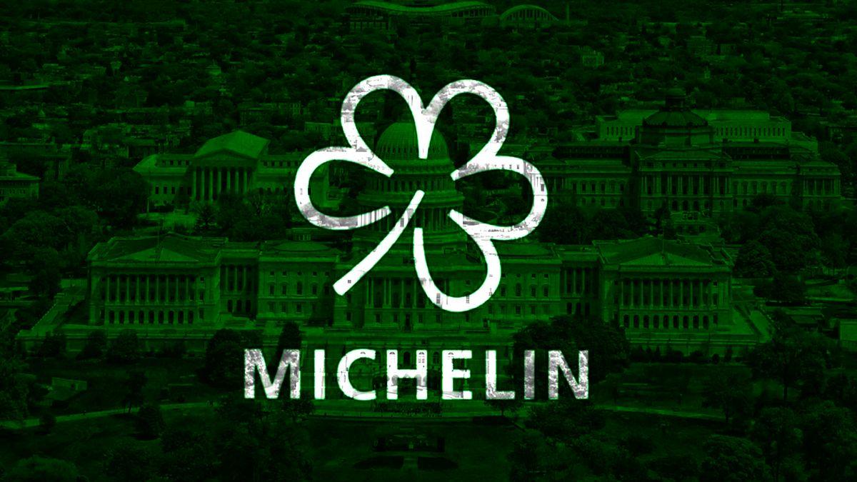 Hospodský úspěch. Hlavní město USA má první Michelinskou zelenou hvězdu
