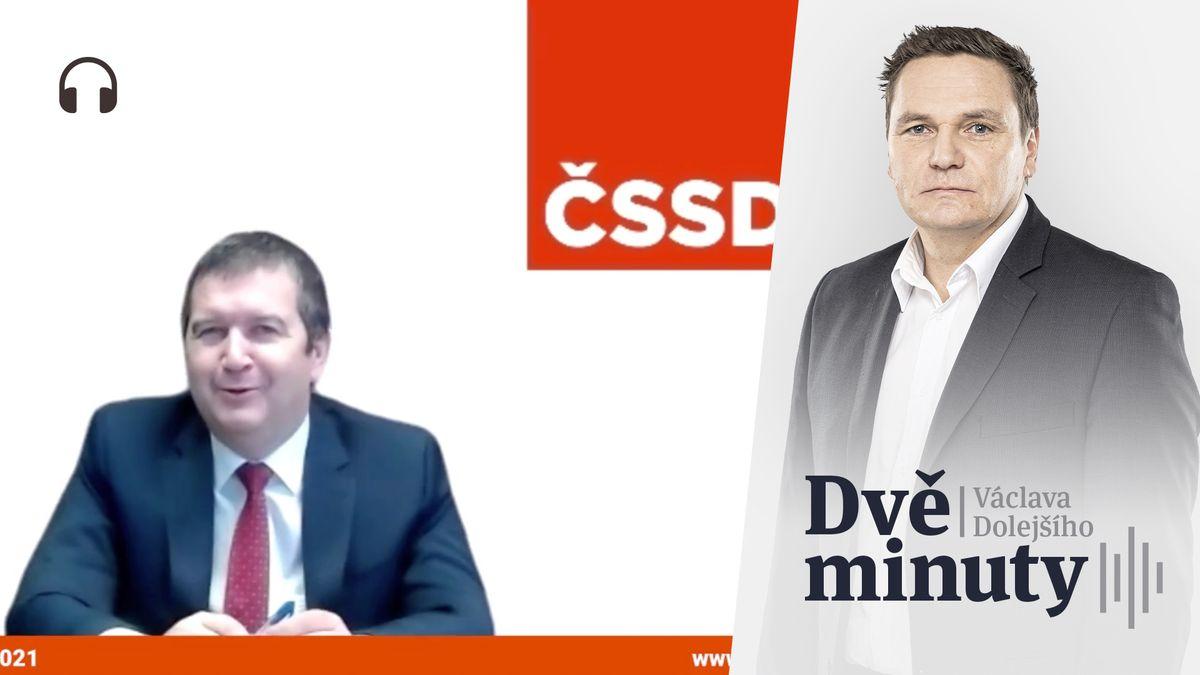 Glosa: Dá se ještě ČSSD zachránit před zánikem?