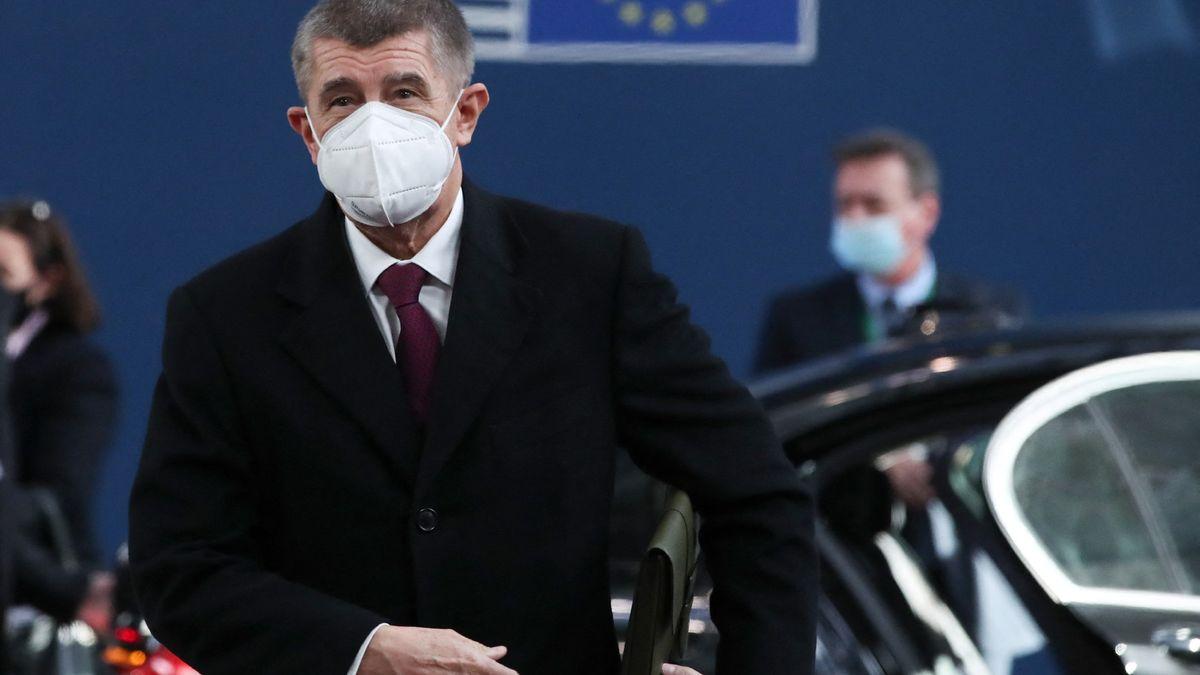 Zastavte Česku dotace kvůli střetu zájmů Babiše, vyzývá nejsilnější frakce EP