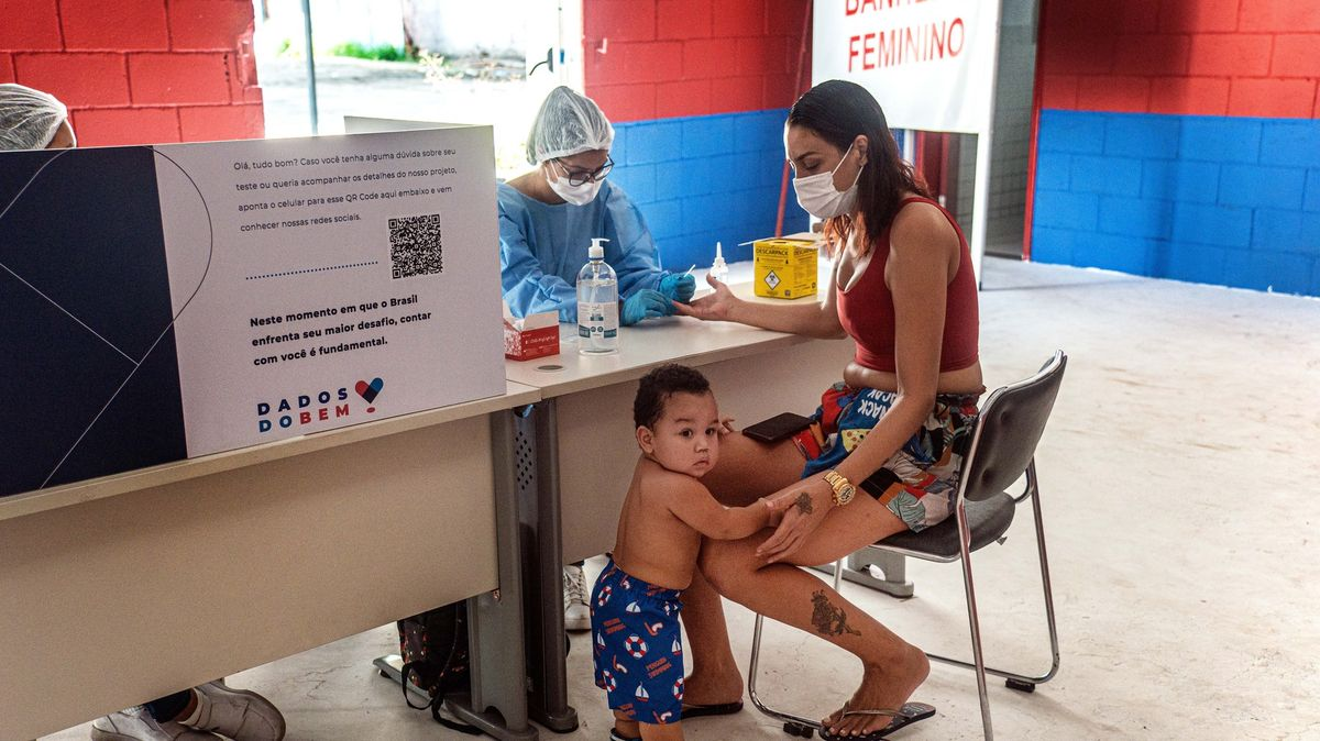 Odložte těhotenství, doporučuje brazilská vláda kvůli pandemii covidu-19