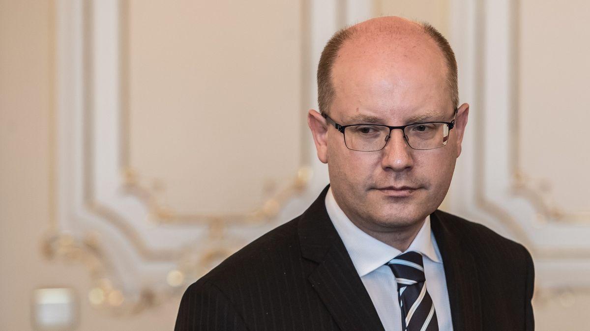 Expremiér Sobotka exkluzivně oVrběticích: Rusko chtělo destabilizovat mou vládu