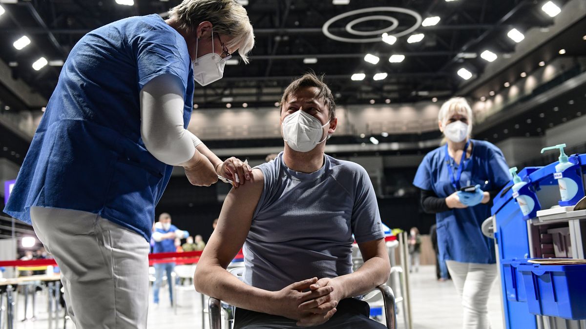 Nově nakažených je 197lidí, epidemie dál slábne
