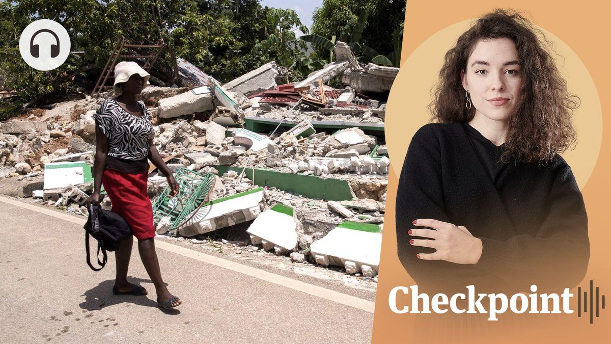 Na Haiti ivJemenu. Kulisy se mění, člověk je ale všude stejný, říká Šebek