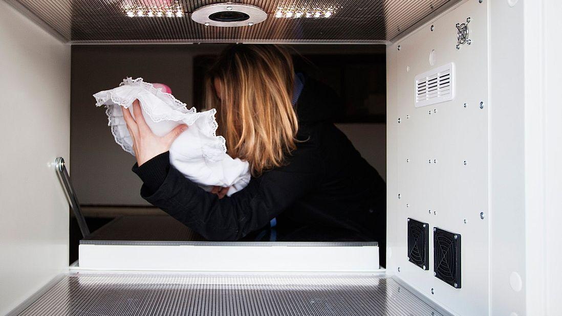 Babyboxy smí být vEU jen v11zemích. Špatné dny jsou pondělky