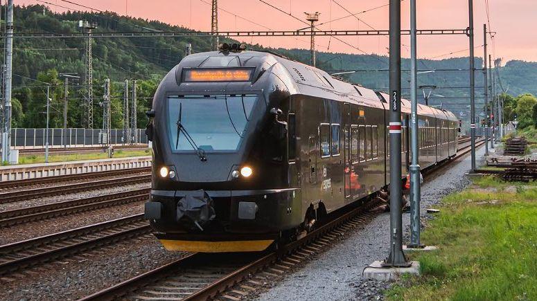 Španělská státní železnice Renfe koupila podíl 50procent vLeo Express