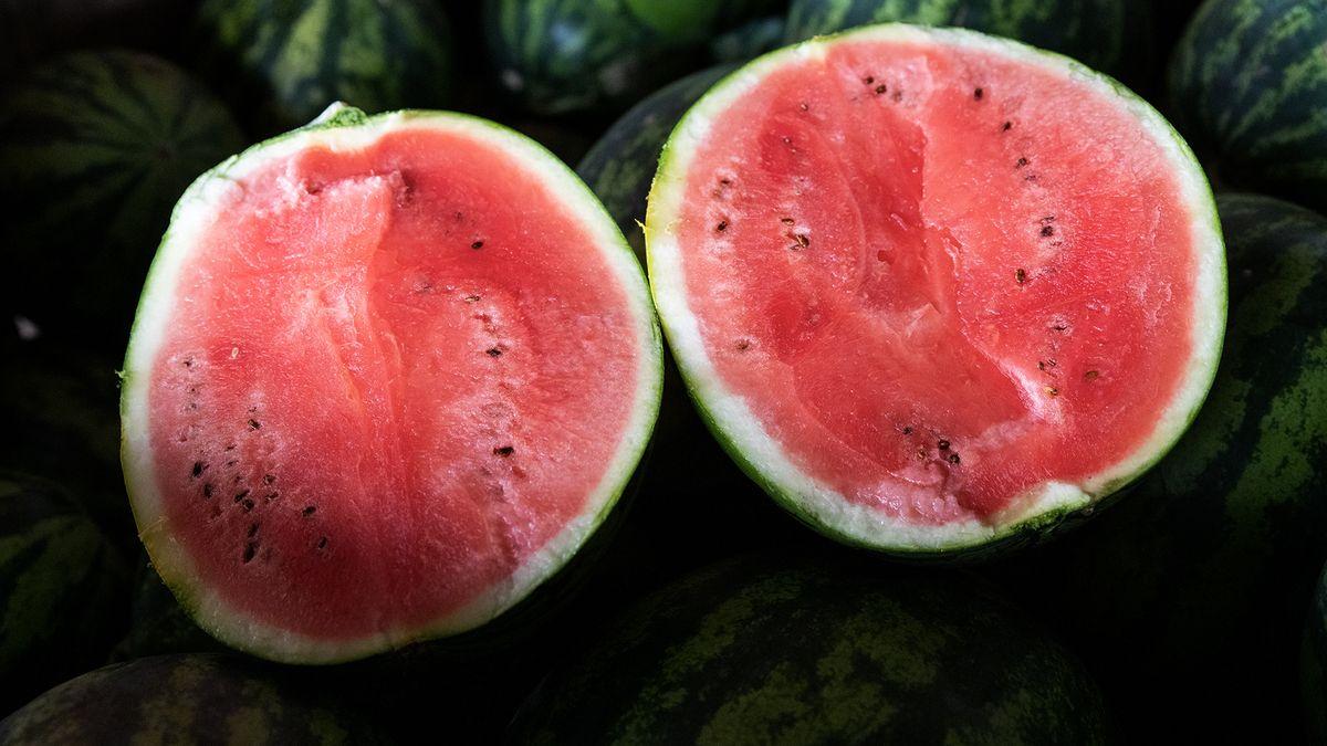 České melouny střídají konkurenci. Jak poznáte, že je zralý?