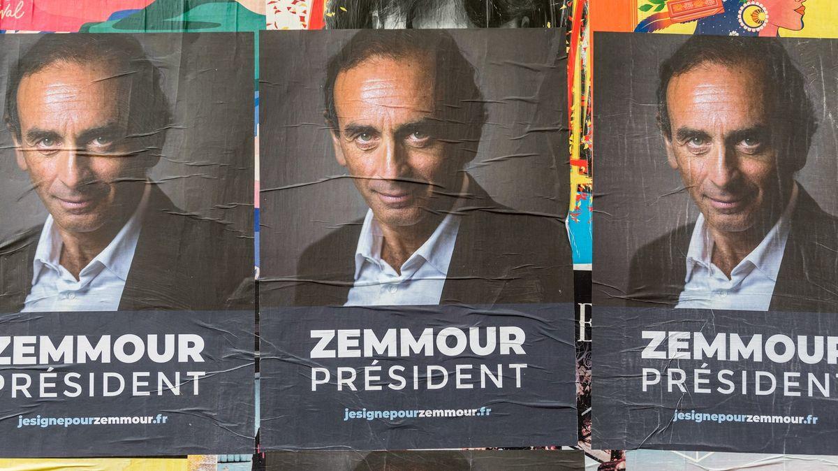 """Macronovi se rýsuje soupeř. Le Penová je proti němu """"levicové neviňátko"""""""