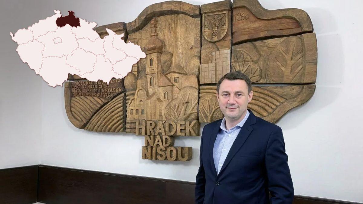 Liberecký hejtman úplatek nevzal. Verdikt soudu Půtu nepřekvapil