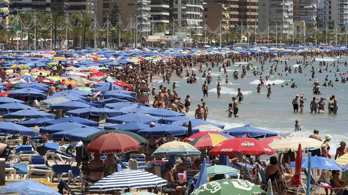 Nová pravidla umoře způsobí souboje na plážích