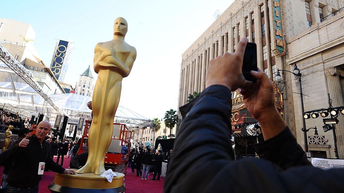 Udělování Oscarů se kvůli koronaviru odsune odva měsíce