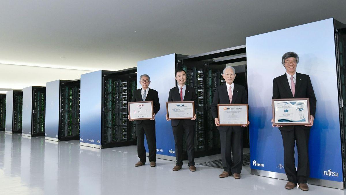 Ostravské centrum hledá jméno pro nový superpočítač
