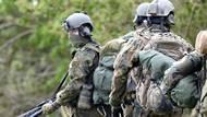 Německo rozpustí část elitní vojenské jednotky. Jsou vníneonacisté