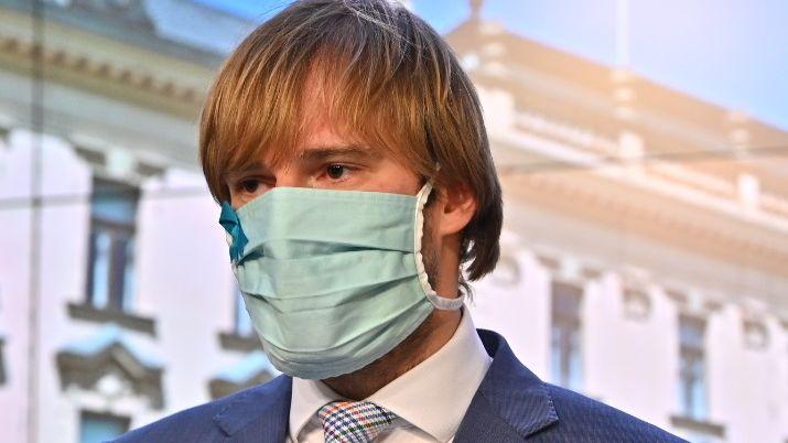 Plán na řešení pandemie skončil vkoši. Nový se teprve píše