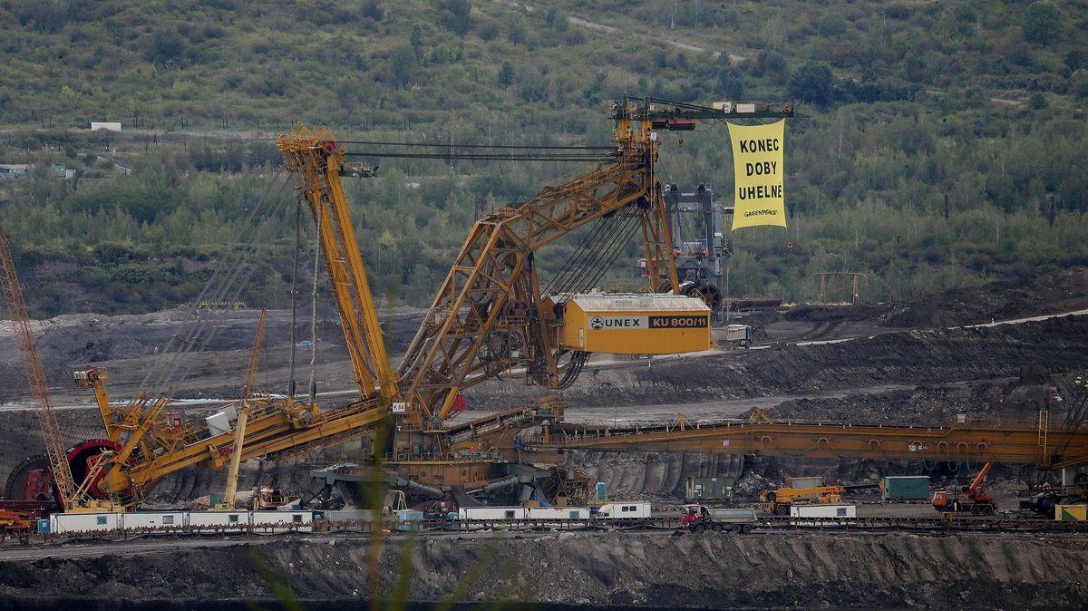 Uhlí skončí dříve, než myslíme. Brzy zdraží a bude vyřízené, tvrdí Rovenský