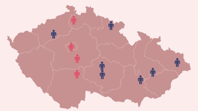 Další chyba vdatech ocovidu: nakazit se měli i120letí Češi