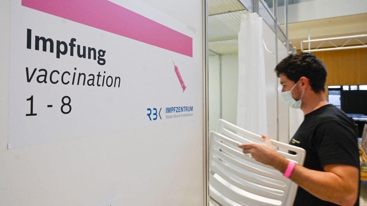 Německo může očkovat už několik dní po schválení vakcíny. AČesko?
