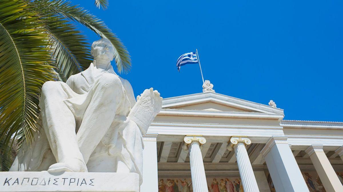 Přistěhujte se a ušetříte. Řecko láká na poloviční zdanění příjmů