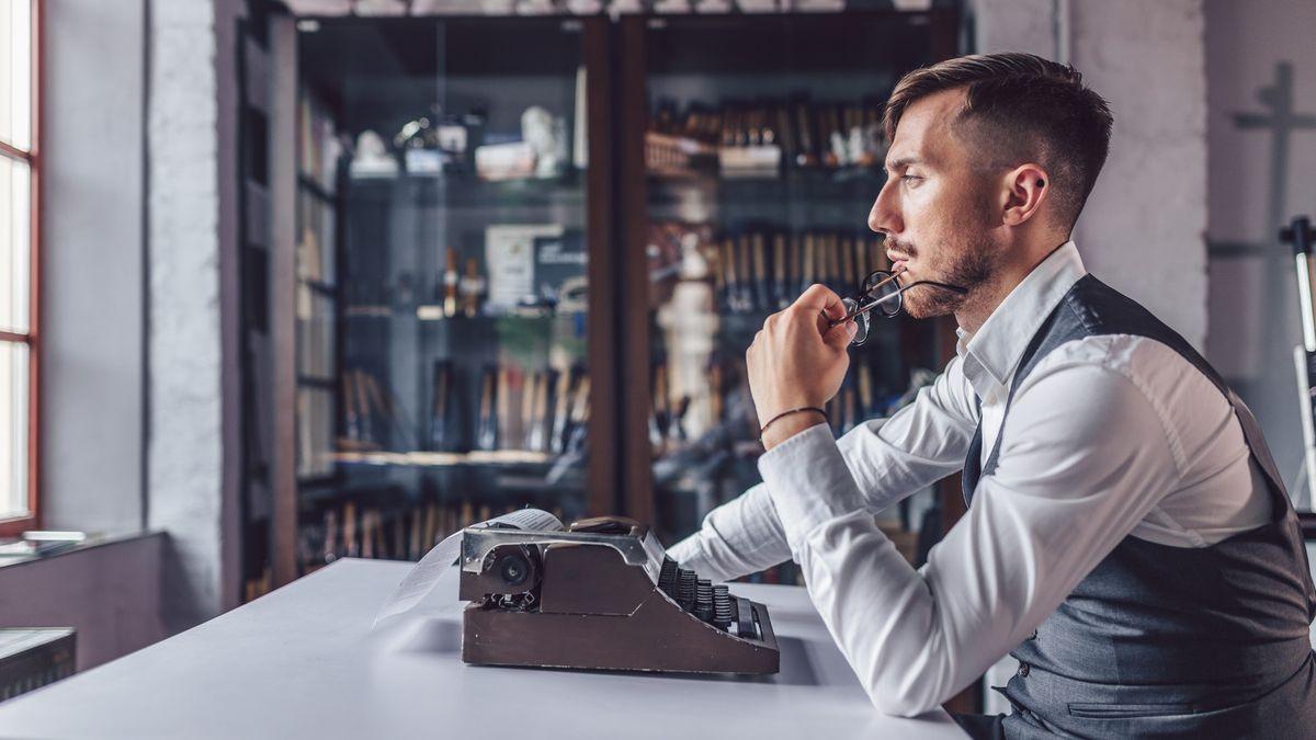 Blog: Nevěřte lidem, kteří dělají pravopisné chyby