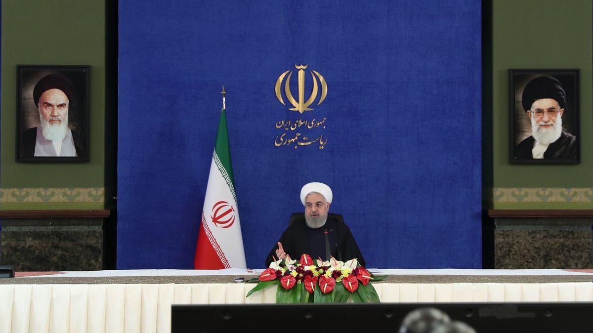 Írán chce dál obohacovat uran. Spojené státy teď čelí ultimátu