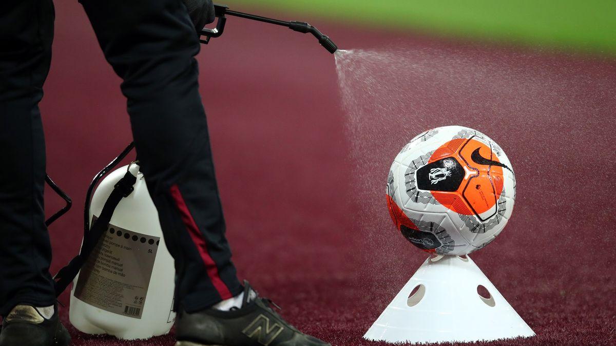 Lukrativní přestupy ve fotbalové Anglii? Brexit scovidem jim nepřejí