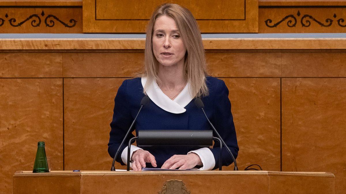 Jediná země, kde vládnou ženy. Estonská prezidentka jmenovala premiérku