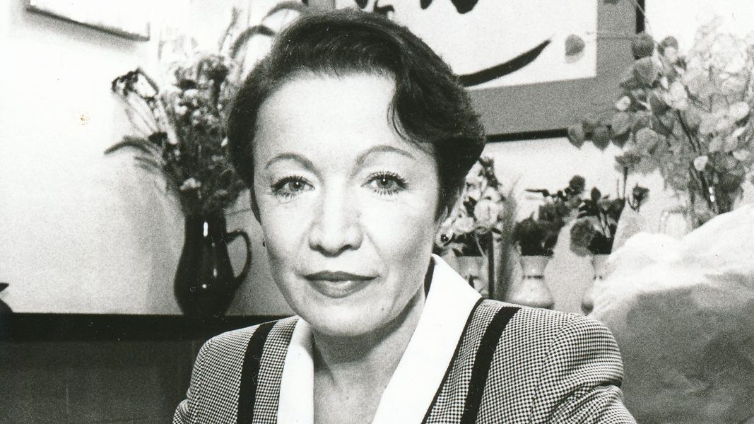 Zemřela herečka Hana Maciuchová