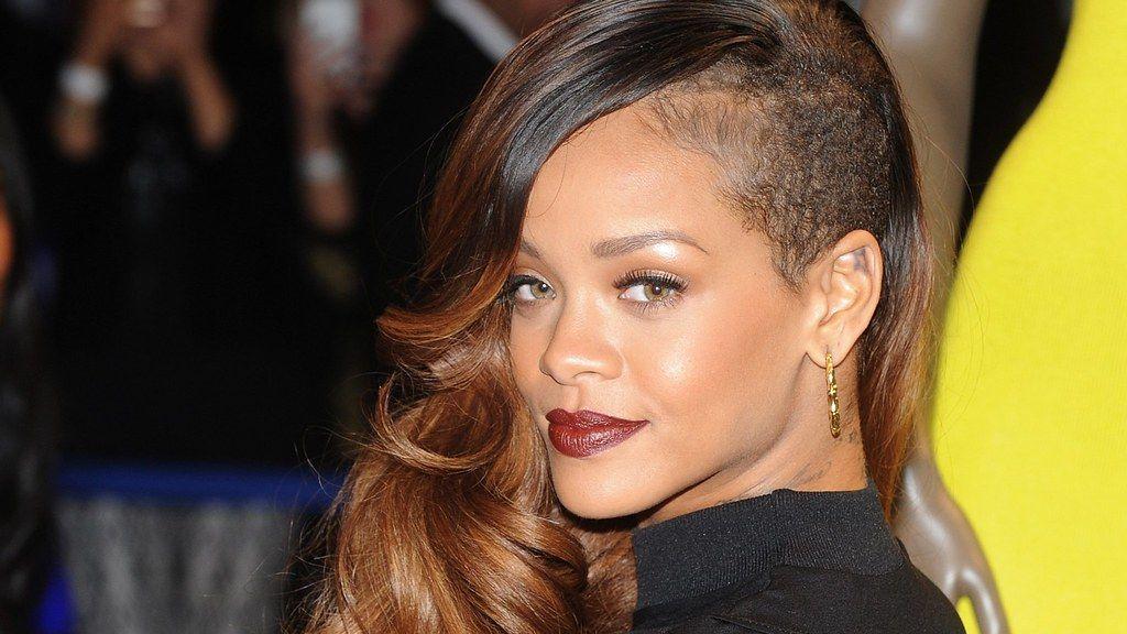 Rihanna září jako diamant, ale její značku to od krachu nezachránilo
